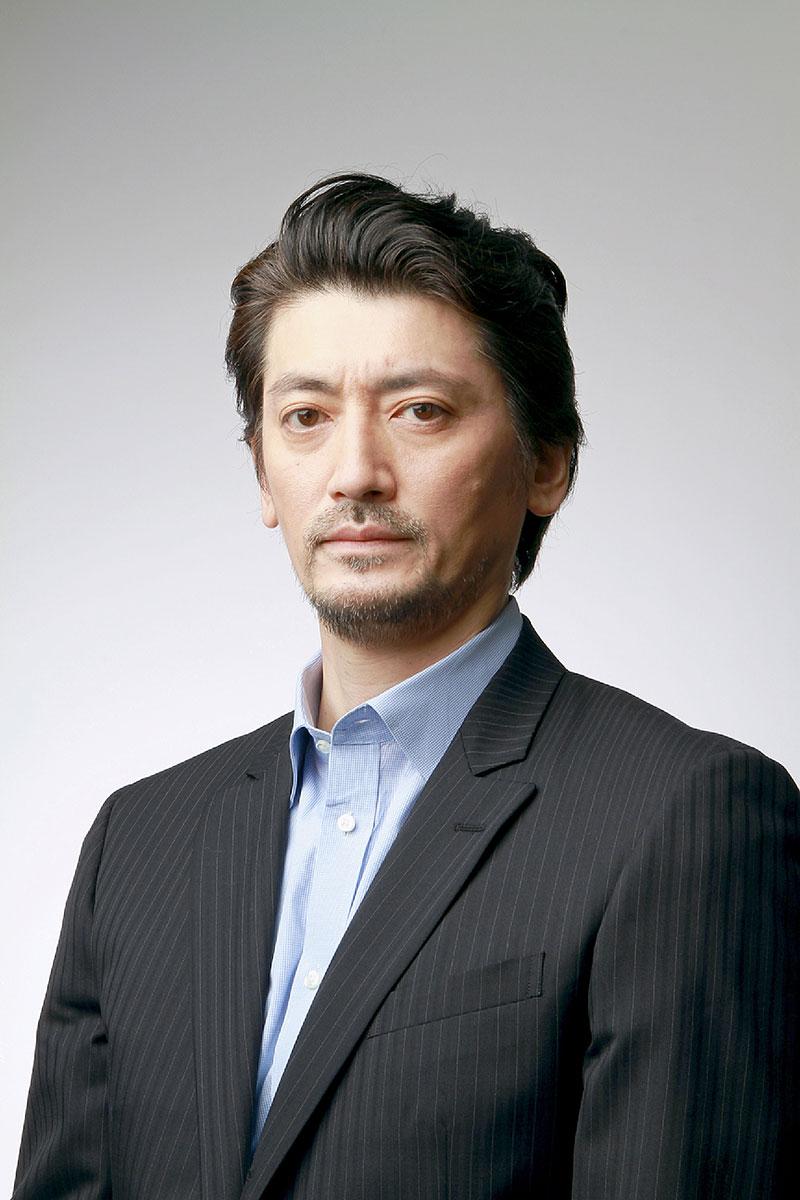 松島健市郎