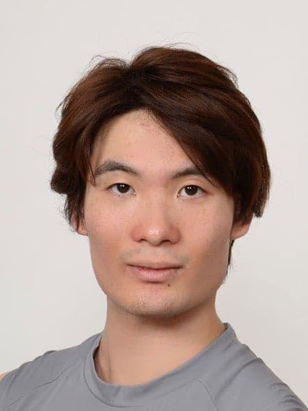 [IMAGE]酒井 銀丈(さかいぎんじょう)G.Sakai
