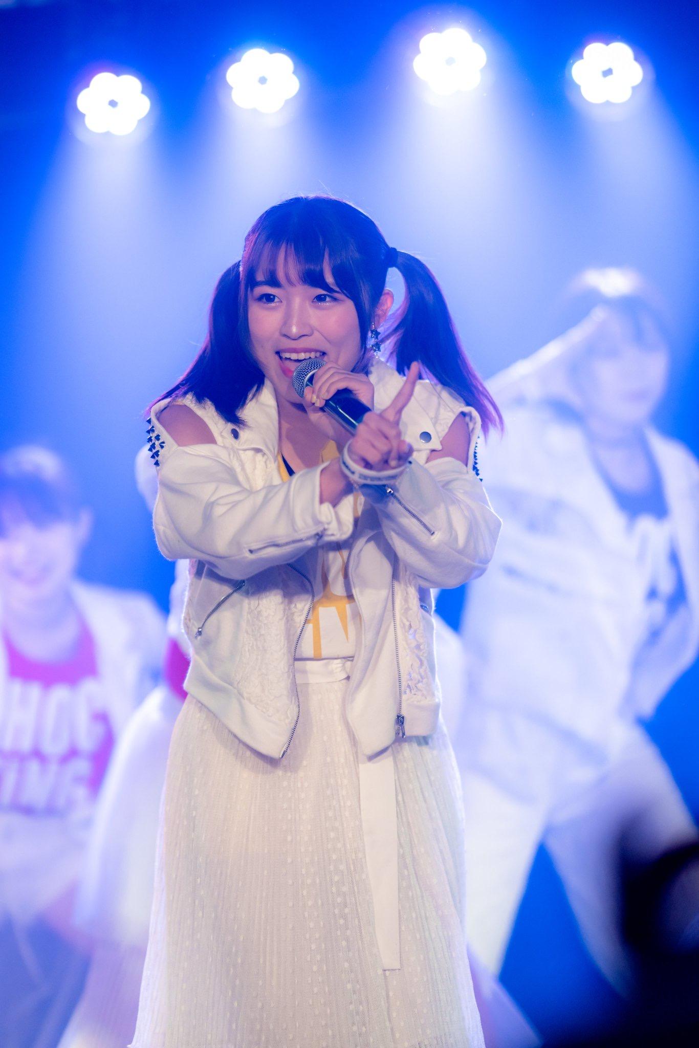 星紗也華(サヤカスター) アイドルグループ SHOCKiNG EGO 黄色担当 サムネイル3